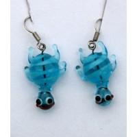 Želvičky aqua