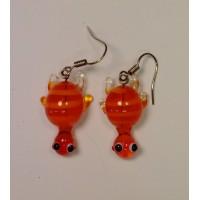 Želvičky oranžová