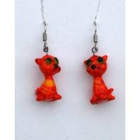 Kočky Alenina oranžová
