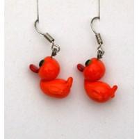 Ptáčci - Kachničky oranžová