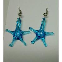 Ostatní - Hvězdice aqua
