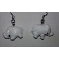 Sloni bílá