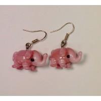 Sloni růžová