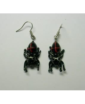 Náušnice: Pavouci